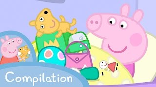 Download Peppa Pig - Toys and Gifts Compilation (25 minutes) Video