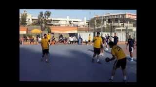 Download الدقائق الاخيرة لمباراة البنك الأهلي - طنطا دوري الممتاز أ لكرة اليد Video