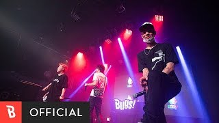Download [BugsTV] MKIT RAIN(메킷레인) MKITRAIN Special (encore stage) Video