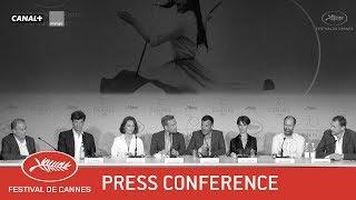 Download L'AMANT DOUBLE - Press Conference - EV - Cannes 2017 Video