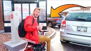 Download TOY DIRT BIKE IN THE DRIVE THRU! Video