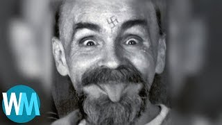 Download Top 10 Craziest Things Charles Manson Has Ever Said Video