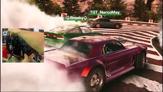 Download HIDDEN Feature !! Car X Drift Racing GoPro - TANDEMS Full ONLINE Lobby Video