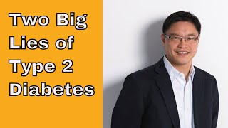 Download The Two Big Lies of Type 2 Diabetes Video