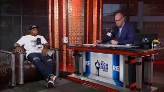 Download NFL Network's Steve Smith Talks Retirement, Tom Brady & More | Full Interview | 6/27/17 Video