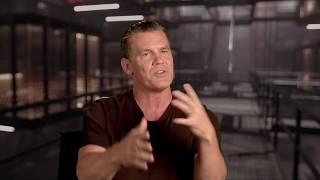 Download Josh Brolin Deadpool 2 Interview Video