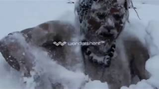 Download UNBELIEVABLE Sadhu's Living Under Snow In Mount Kailash Himalayas Video