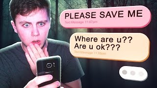 Download creepy texts from boarding school... (a girl died...) Video
