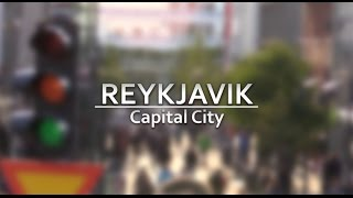 Download Intro & Reykjavik - ICELAND Narrated Vacation Documentary - PART 1 Video
