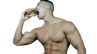 Download 5 WORST diet mistakes (for building muscle) Video