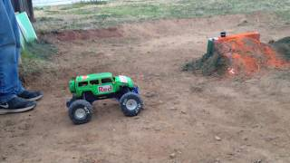 Download Rc Monster Jam Stadium Event #2 Video
