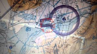 Download FAA map of Restricted Bundy Ranch Airspace Video