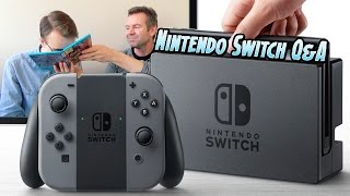 Download 5 Cool Nintendo Switch Facts (and 5 Lame Ones) | The Engine Room #21 Video