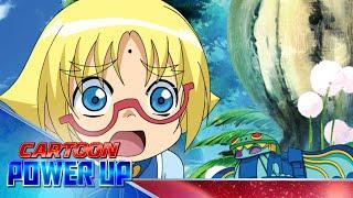 Download Episode 4 - Bakugan|FULL EPISODE|CARTOON POWER UP Video