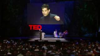 Download Shai Agassi: A new ecosystem for electric cars Video