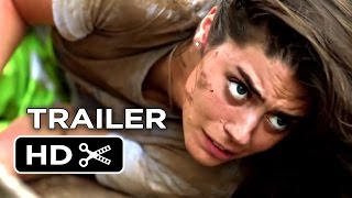 Download The Green Inferno Official Trailer #1 (2015) - Eli Roth Horror Movie HD Video