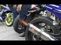 Download Yamaha Y15ZR Modified Video