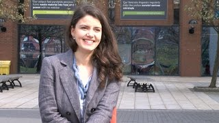 Download Aston University International Student Voices - Europe Video