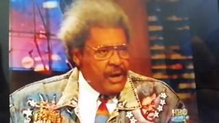 Download Don King vs Mike Tyson The Truth behind the Money Video