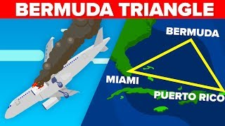 Download What You Didn't Know About the Bermuda Triangle Video