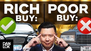 Download 7 Things Rich People Buy That The Poor Don't Video