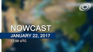 Download Worldwide Nowcast - 2017/01/22 at 12:00Z Video