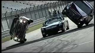 Download Cadillac CTSV Cool Stunt Team Commercial Shanghai China Carjam TV HD Car TV Show 2013 Video