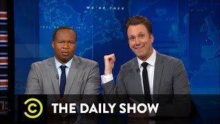 Download How to Navigate Race-Based Humor: The Daily Show Video