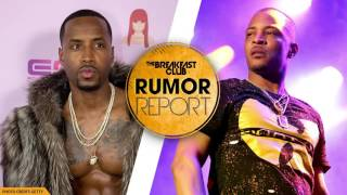 Download Shaq Believes The Earth Is Flat, T.I. Disses Safaree Samuels Video