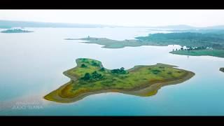 Download UMRANGSO AERIAL VIEW, ASSAM, NORTH EAST INDIA Video