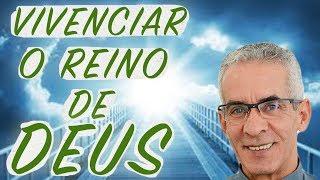 Download Precisamos vivenciar o Reino de Deus - Pe. Vagner Baia (23/07/17) Video