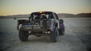 Download R&D Motorsports Land Speed Record in a Trophy Truck Video