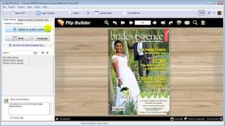 Download Flip PDF - Convert PDF to Page Flipping eBook Video