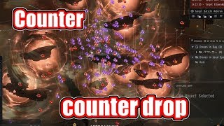 Download EVE Online - Counter counter drop [Dreadnought Bomb] Video