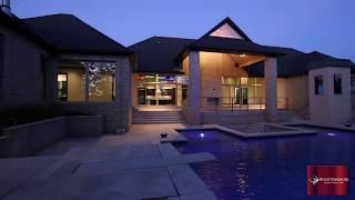Download 2417 Spring Lake Ct Sweetwater Luxury Home Edmond OK Video