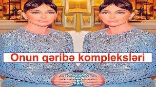 Download Prezidentiyyə xanımın qəribə kompleksləri / AzSaat #672 Video