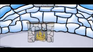 Download club penguin codes for furniture items! Video