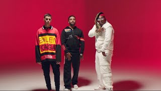 Download Llegale - Lunay X Zion Y Lennox ( Video Oficial ) Video