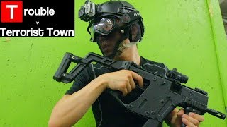 Download Detectives Doing Work! - AIRSOFT Trouble In Terrorist Town Video