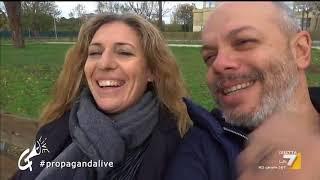 Download Propaganda Live - Intervista a Pier Luigi Bersani Video