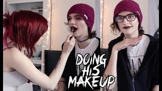 Download Giving My Friend A Makeover   Alex Dorame Video