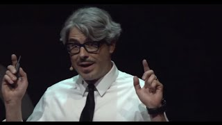 Download The Cultural Heritage of Tattooing | Lars Krutak | TEDxYYC Video