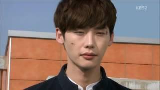 Download Park Heung Soo & Go Nam Soon - Have a Little Trust in Me (School 2013 MV) Video