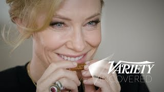 Download Cate Blanchett on Cannes 2018, Harvey Weinstein & 'Carol,' and a harmonica solo Video