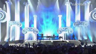 Download Loucas Yiorkas ft. Stereo Mike - Watch My Dance (Greece) - Live - 2011 Eurovision Song Contest Final Video