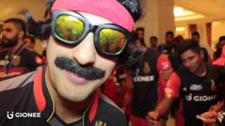 Download Nags gatecrashes RCB, players take their revenge | Insider 3.0 Video