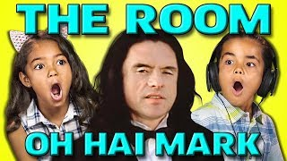 Download KIDS REACT TO WORST MOVIE EVER (THE ROOM/THE DISASTER ARTIST) Video