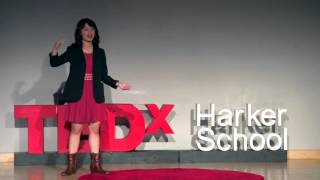 Download ″Crazy″ Girl– On Surviving and Thriving with Mental Illness   Kaitlyn (Kaity) Gee   TEDxHarkerSchool Video