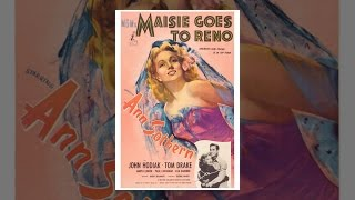 Download Maisie Goes to Reno Video