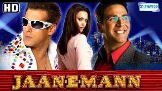 Download Jaan-E-Mann (HD) - Salman Khan - Akshay Kumar - Preity Zinta- Superhit Hindi Movie With Eng Subtitle Video